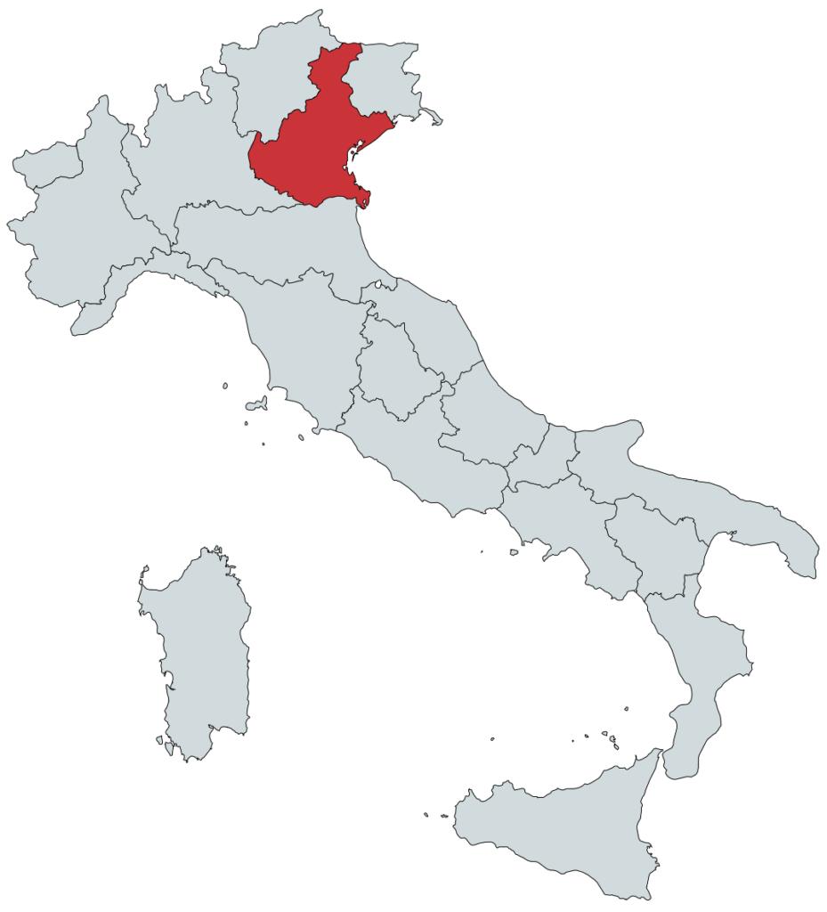 Vinregion Veneto