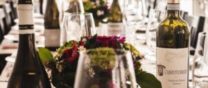 Lej vinglas til festen og undgå opvasken
